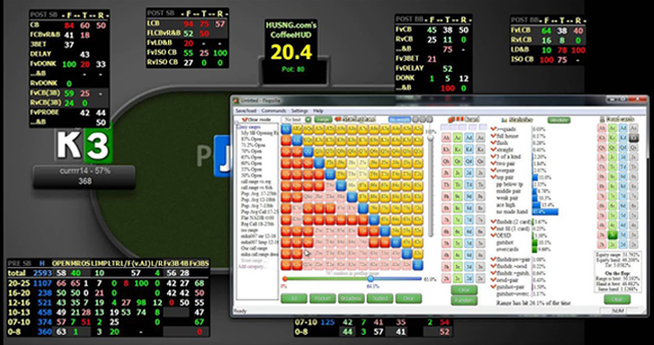 Software Poker-Online